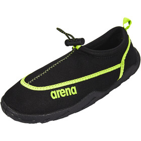 arena Bow Polybag Water Shoes Women black